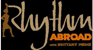 Rhythm Abroad