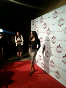 Taste Awards Red Carpet 2015